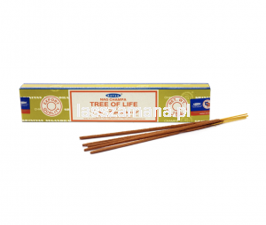 Naturalne Kadzidła SATYA - Tree of Life Incense