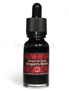 Sangre de Drago (Dragon's Blood)
